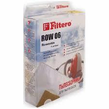 <b>Набор пылесборников Filtero</b> ROW 06 (4) экстра| | - AliExpress