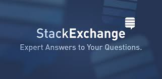 Stack Exchange - Apps on Google Play