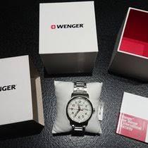 Купить <b>часы Wenger</b> - все цены на Chrono24