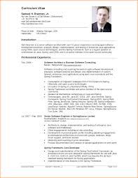 net developer resume atlanta best resume format for software developer s