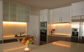 kitchen undercabinet lighting ambient kitchen lighting