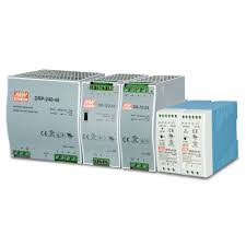<b>48V</b>, <b>240W Din-Rail Power</b> Supply - Last Mile Gear