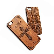 Natural Wood <b>Emboss Phone Cases</b> for iPhone in <b>2019</b> | Wooden ...
