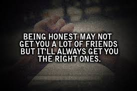 Top 30 Honesty Quotes That You Will Love | Pulpy Pics