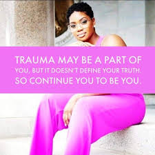 Love Your Truama and turn your grief into Greatness