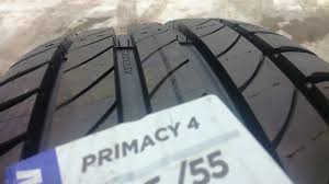 <b>Michelin Primacy 4 205/55</b> R 16 - YouTube