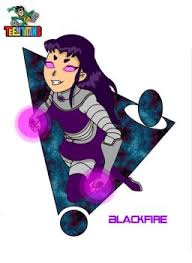 Image result for BLACKFIRE ON DEVIANTART