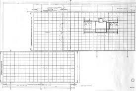 jsnfmn   The Farnsworth House Finds a HomeFirst Floor Plan