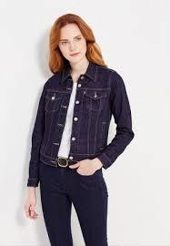 Женская одежда из денима купить в интернет-магазине ...
