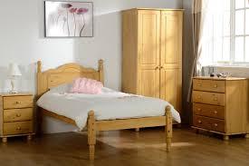 solid antique pine bedroom furniture wardrobe drawers
