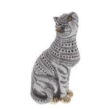 Купить <b>Фигурка декоративная Кошка</b>, <b>размер</b> 10,5*9,5*20см KSM ...