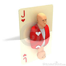 Image result for jack of hearts vector
