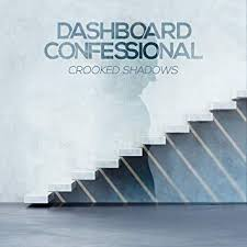 <b>Dashboard Confessional</b> - <b>Crooked</b> Shadows (180 Gram Vinyl w ...