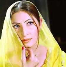 Saima Khan - Pakistani Film Actress - Stills, P