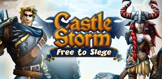 <b>CastleStorm</b> - Free to Siege - Apps on Google Play