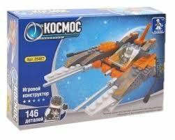 <b>Конструктор Ausini Космос</b> 25467 — купить по выгодной цене на ...