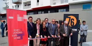 La Seine-Maritime pourrait devenir le premier département dirigé par un élu LREM