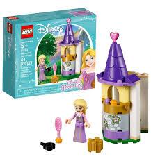 <b>Конструктор LEGO</b> Disney Princess 41163 <b>Башенка</b> Рапунцель ...