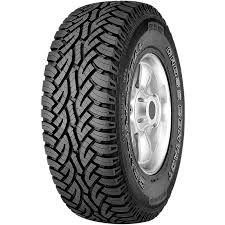 <b>Continental ContiCrossContact</b>® AT Tyres for Your Vehicle ...