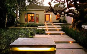 exterior design landscaping for fine modern exterior landscape lighting design ideashome interior custom awesome modern landscape lighting design