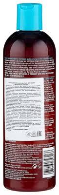 Купить <b>Hask</b> шампунь <b>Argan Oil</b> Repairing Shampoo 355 мл по ...