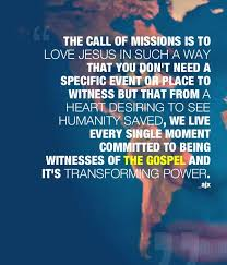 Missions.   Quotes!!   Pinterest   Jesus, Heart and Events via Relatably.com