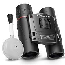 Compact Binoculars for Adults, Small Lightweight ... - Amazon.com