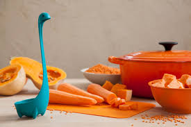 Kitchen Gadget Gift Home Funky Gifts Kitchen Ladle Design Nessie And 50 Similar Items