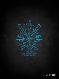 life teen timeline catholicyouthministry 2015 lt cg thebattle cover