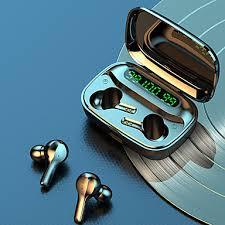 CARKIRA <b>R3 TWS True Wireless</b> Earbuds <b>Wireless</b> with ...