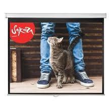 <b>Экраны для проекторов SAKURA</b> PRINTING — купить в интернет ...