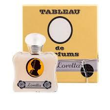 Парфюмерия <b>Loretta</b> от Tableau de Parfums. Купить ...