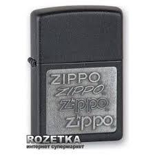 ROZETKA   <b>Зажигалка Zippo</b> Zippo Pewter 363. Цена, купить ...