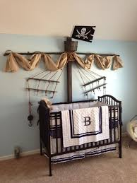 pirate themed nursery decorative bedroom baby nursery cool bedroom