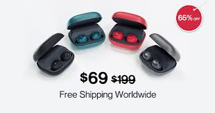 UNI: World's Most Advanced True Wireless <b>Earbuds</b>   Indiegogo