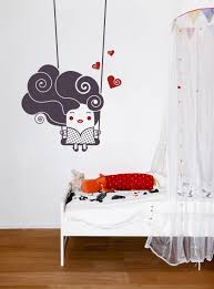 sun wall decal trendy designs:  trendy ideas wall decal design curtain amazing adorable decoration suitable for bedroom kids children vinyl wall