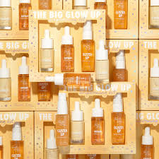 The <b>Big Glow</b> Up Brightening Skincare Kit | Fourth Ray Beauty