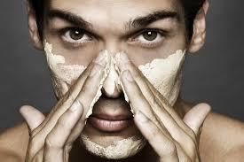 15 лучших рецептов <b>масок для лица</b> для мужчин