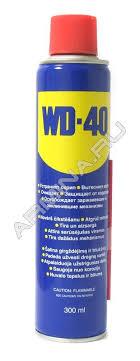 <b>Смазка универсальная WD-40 300</b> мл /12 - Смазки - Автохимия и ...