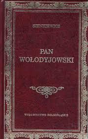 Znalezione obrazy dla zapytania pan wołodyjowski książka