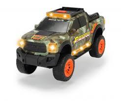 <b>Машинка Adventure</b> Ford F150 Raptor 33 см <b>Dickie</b> — купить в ...