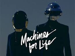 Cover Story: <b>Daft Punk</b> | Features | Pitchfork