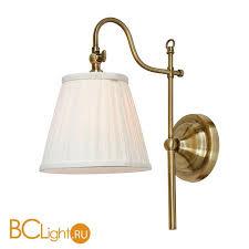 Купить <b>бра Arte Lamp</b> Seville <b>A1509AP</b>-<b>1PB</b> с доставкой по всей ...