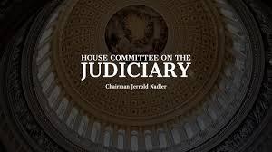 <b>House</b> Judiciary Committee