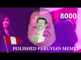 polished peruvian memes - YouTube via Relatably.com
