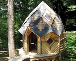 Unbelievable Squirrel House Designsdecorative house for squirrels