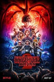 <b>Stranger Things</b> (season <b>2</b>) - Wikipedia