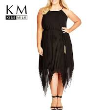 Fair price <b>Kissmilk Plus Size New</b> Fashion Women High Waist Strap ...