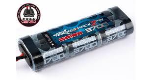 <b>Аккумулятор</b> Ni-MH, 3700мАч, 6 банок, 7.2В. <b>Team Orion Rocket</b> 2 ...