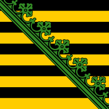 Duché de Saxe-Wittemberg